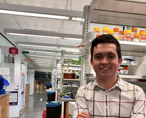 Sanford, Ethan Smolka lab 2017